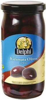 Olivy Kalamata Delphi