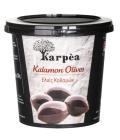 Olivy černé Kalamon Karpéa
