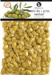 Olivy Koroneiki Delicious Crete