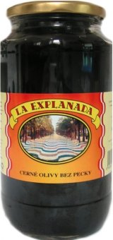 Olivy La Explanada