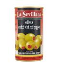 Olivy La Sevillana