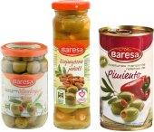 Olivy plněné Baresa
