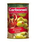 Olivy plněné Carbonell