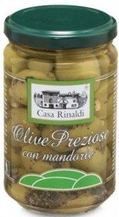 Olivy plněné Casa Rinaldi