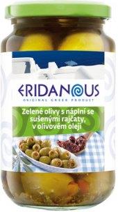 Olivy plněné Eridanous