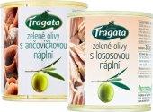 Olivy plněné Fragata