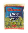 Olivy plněné Giana