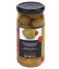 Olivy plněné Olivellas