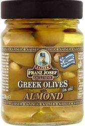 Olivy řecké Exclusive Kaiser Franz Josef