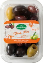 Olivy Saladinettes