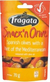 Olivy snack Fragata