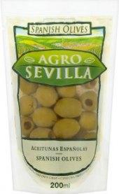 Olivy zelené Agro Sevilla