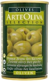 Olivy zelené ArteOliva