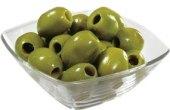 Olivy zelené