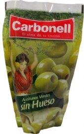 Olivy zelené Carbonell