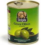 Olivy zelené Delphi