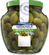 Olivy zelené Eridanous