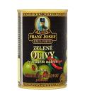 Olivy zelené Exclusive Kaiser Franz Josef