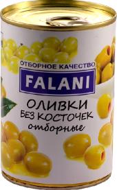 Olivy zelené Falini