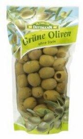 Olivy zelené Feinkost Dittmann