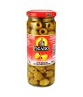 Olivy zelené Figaro