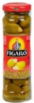 Olivy plněné Figaro
