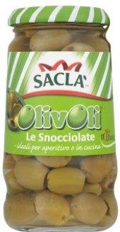 Olivy zelené Sacla