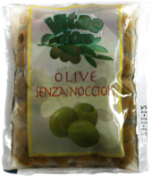 Olivy zelené Vitae d'Oro