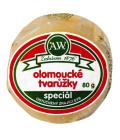 Sýr tvarůžky olomoucké speciál A.W.