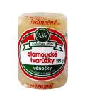 Sýr tvarůžky olomoucké věnečky A.W.