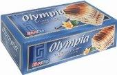 Zmrzlinová roláda Olympia Euroice