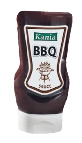 Omáčka BBQ ke grilování Kania