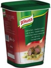 Omáčka Knorr