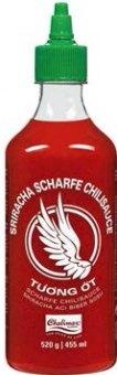 Chilli omáčka ostrá Cholimex