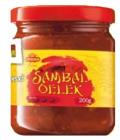 Chilli omáčka pikantní Vitasia