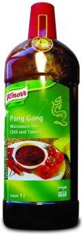 Omáčka chilli & rajčata Pang Gang Knorr