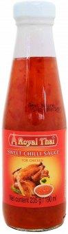 Omáčka chilli Royal Thai