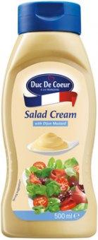 Omáčka do salátů Duc De Coeur
