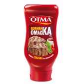 Omáčka GurmánKA Otma