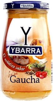 Omáčka k masu Ybarra