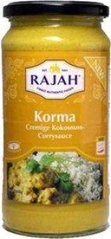 Omáčka kari Rajah