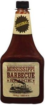 Omáčka Mississippi