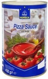 Omáčka na pizzu Metro Chef