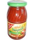 Omáčka Napoli Gut&Günstig Edeka