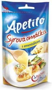 Omáčka sýrová Apetito