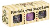 Omáčky Chillila - dárkové balení