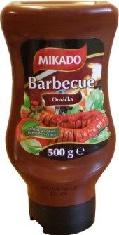 Omáčky Mikado