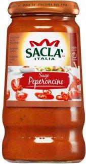 Omáčky Sacla