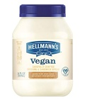 Omáčky Vegan Hellmann's
