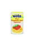 Omáčky Wela